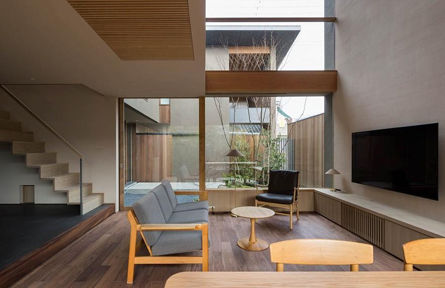 Uemachi Laboratory | House in Hannan