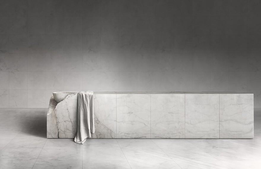 Giorgio Rava | Space of Light , 灵魂的形状