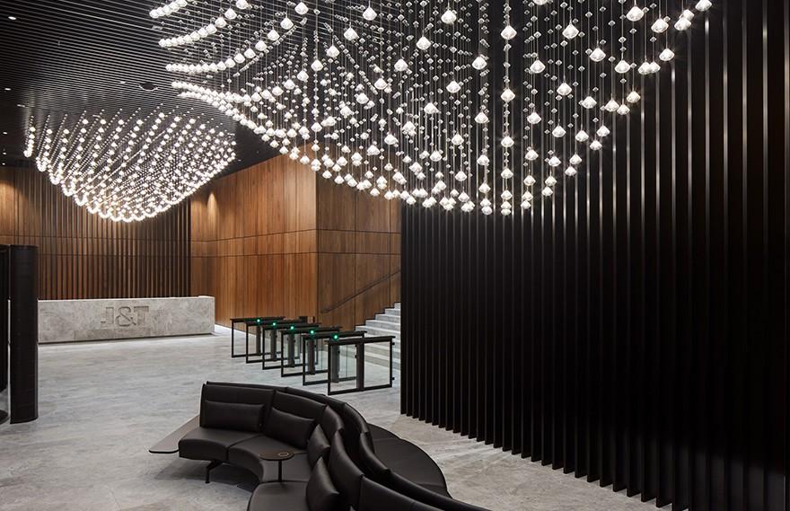 CMC Architects | New J&T Finance Group Headquarters