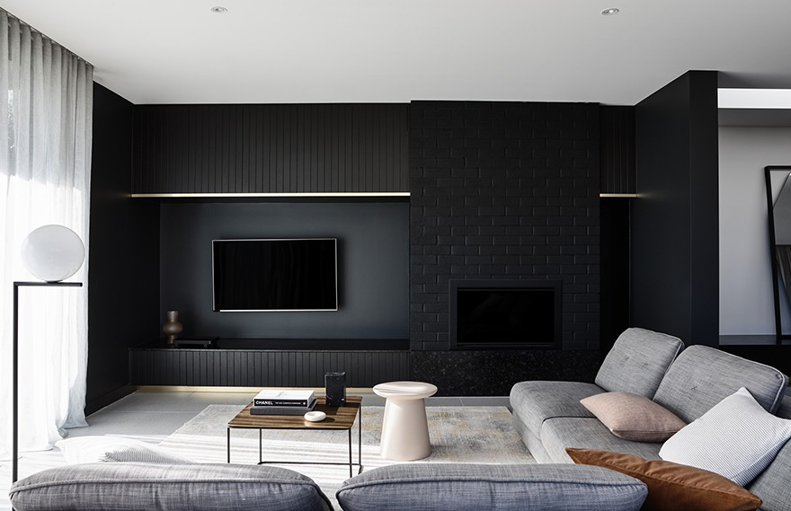 InForm Design | Caulfield North House