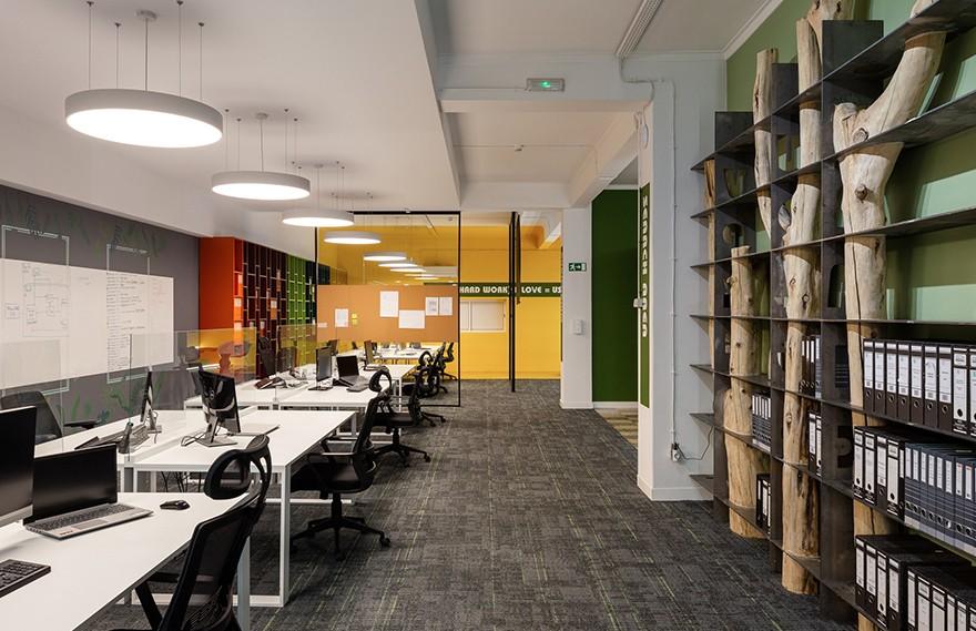 Galant I.D.Lda | RB Pharma Office
