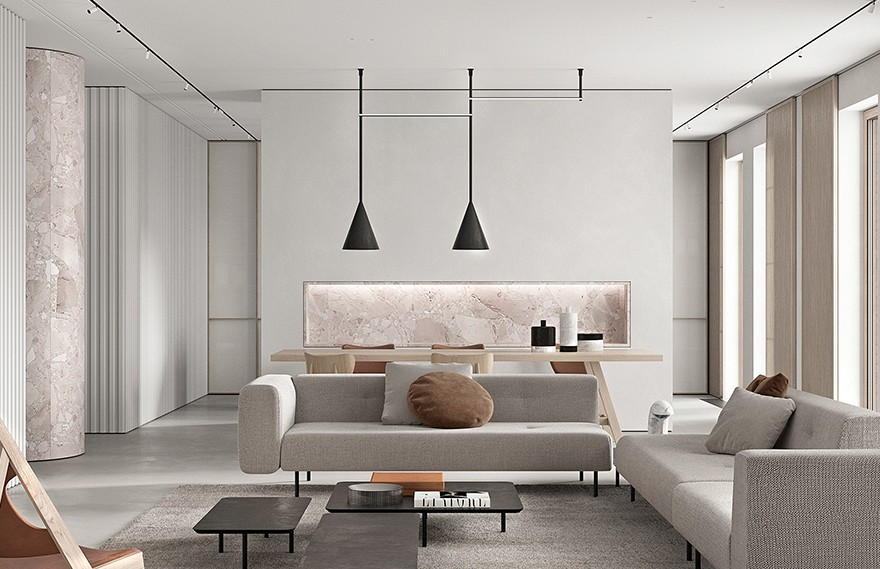 Chub Architects | RP Apartment