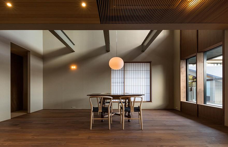 Uemachi Laboratory | House in Amagasaki 2