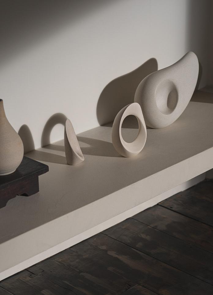Sculpture | Mari-Ruth Oda