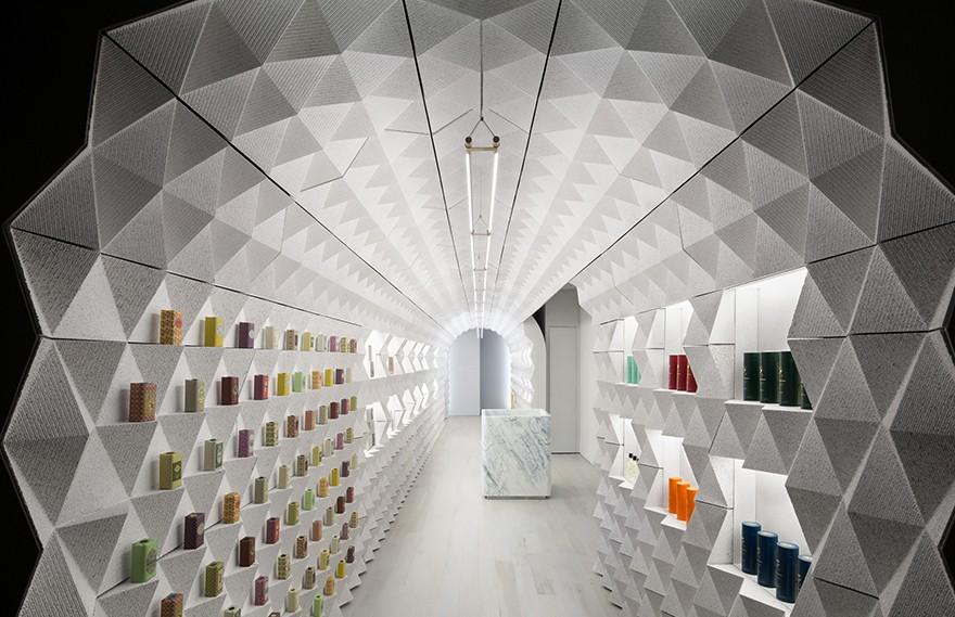 Tacklebox Architecture | Claus Porto