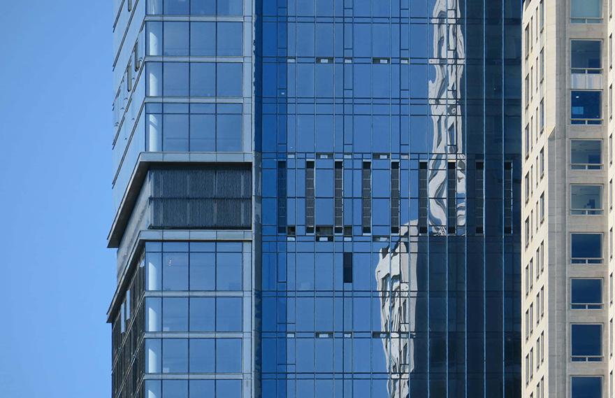 Adrian Smith + Gordon Gill | Central Park Tower Building