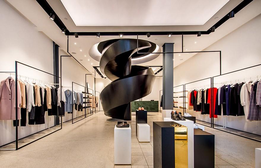 Sybarite | Joseph Store Miami