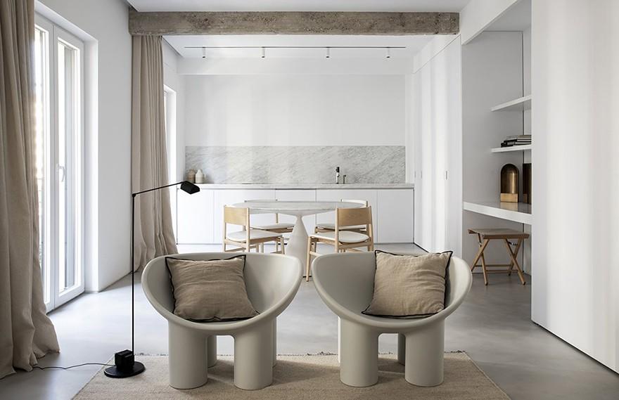 Abitare Studio   Lorenzo Corti