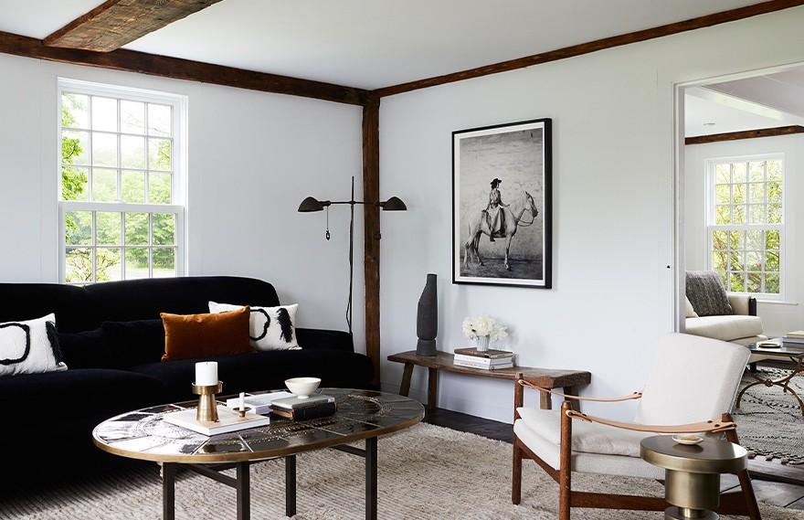 Nune Deisgn | Bruey Cottage