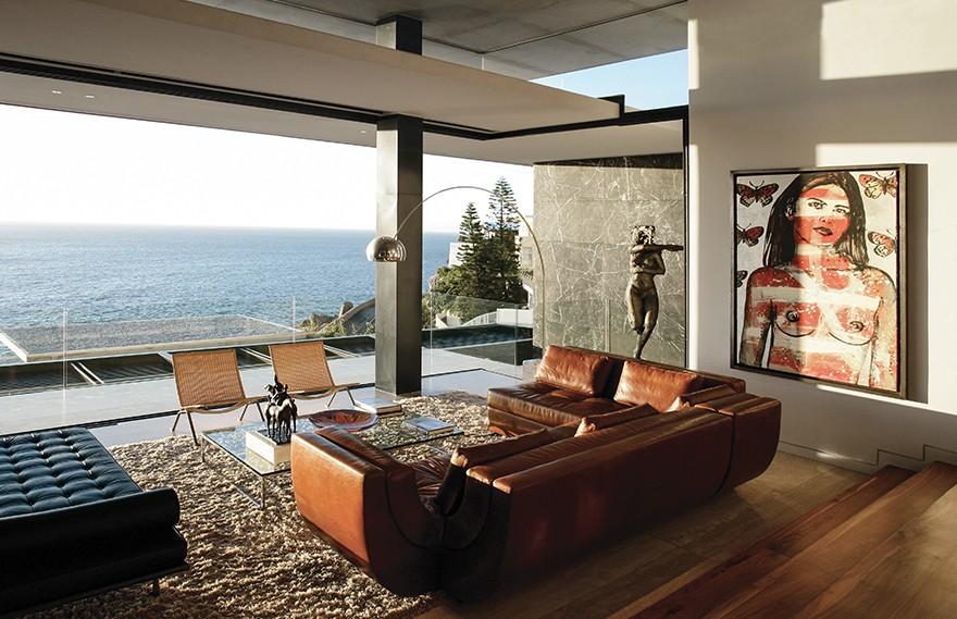 SAOTA & ARRCC | Horizon Villa