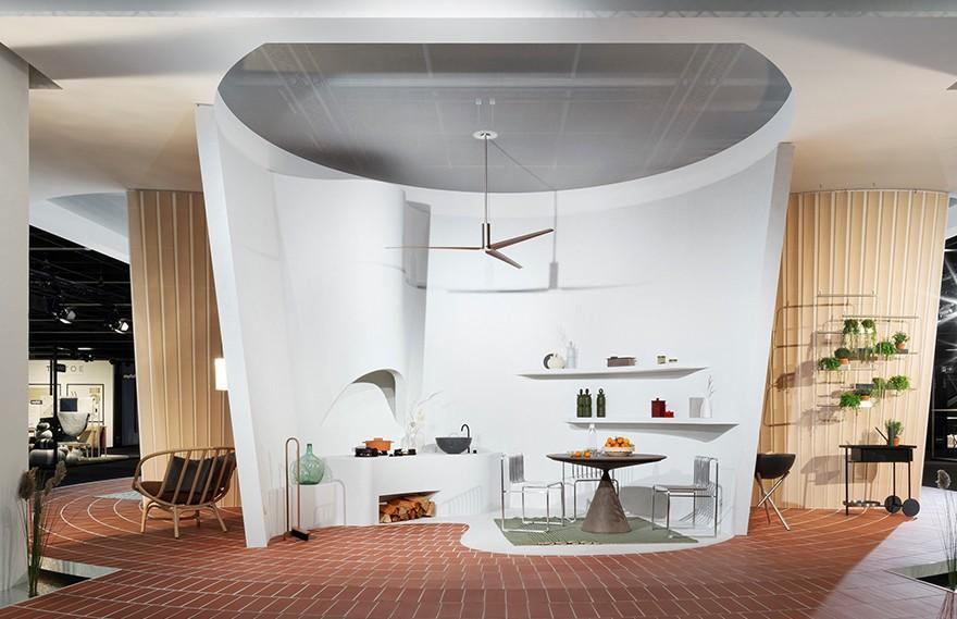 MUT Design | Das Haus Interiors On Stage 2020