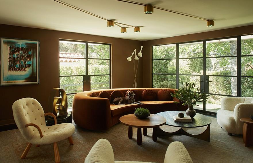 Jane Hallworth   Hollywood Home