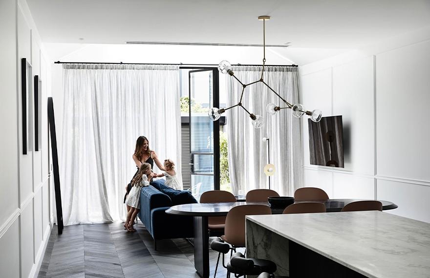 Biasol Design | Casa Atrio , 古典与优雅交织