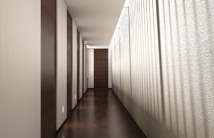 Rottet studio | Central Park Tower Amenities