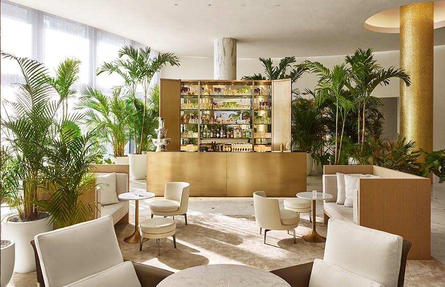 Edition Miami,The Second Edition Hotel