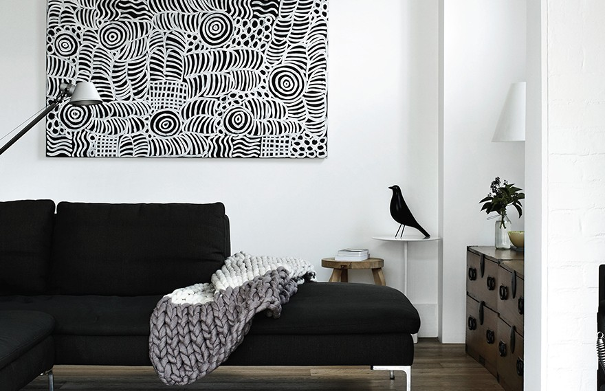 Whiting Architects | Kerferd Apartment