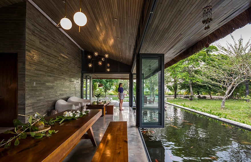 Time Architects   Am House