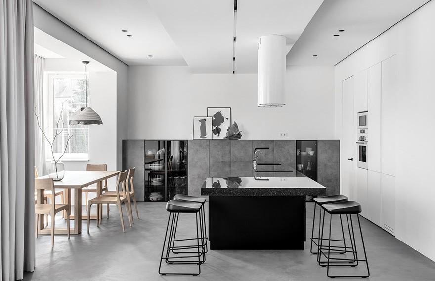 Yakusha Design | Green Hills , 现代明亮的极简主义