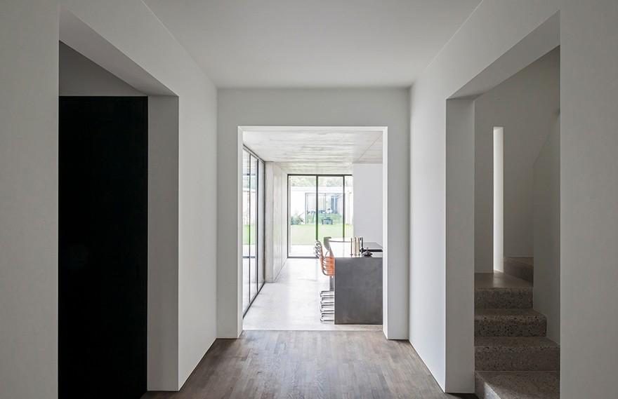 Element Architecten   CM House