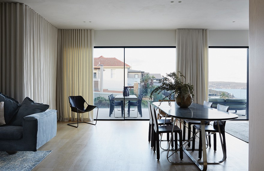 Esoteriko | Balmoral Blue House , 澳大利亚现代复杂美学