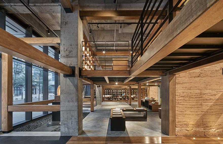 ARCity Office | 坪山亦山品物旗舰店