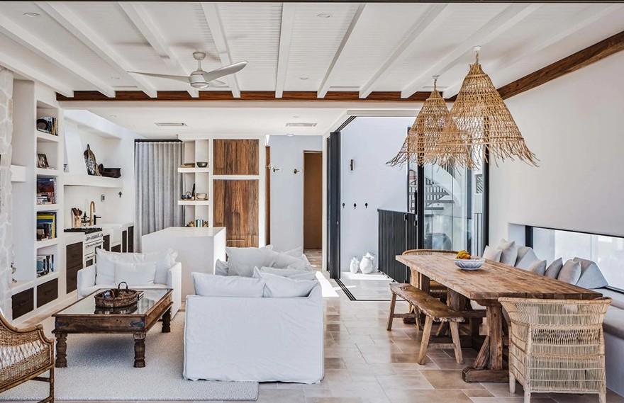 Megan Ziems | 澳大利亚婚纱设计师Megan Ziems的家