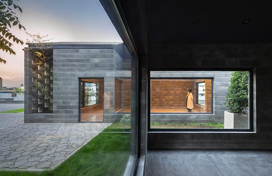 Hooba Design | Aptus Factory Showroom