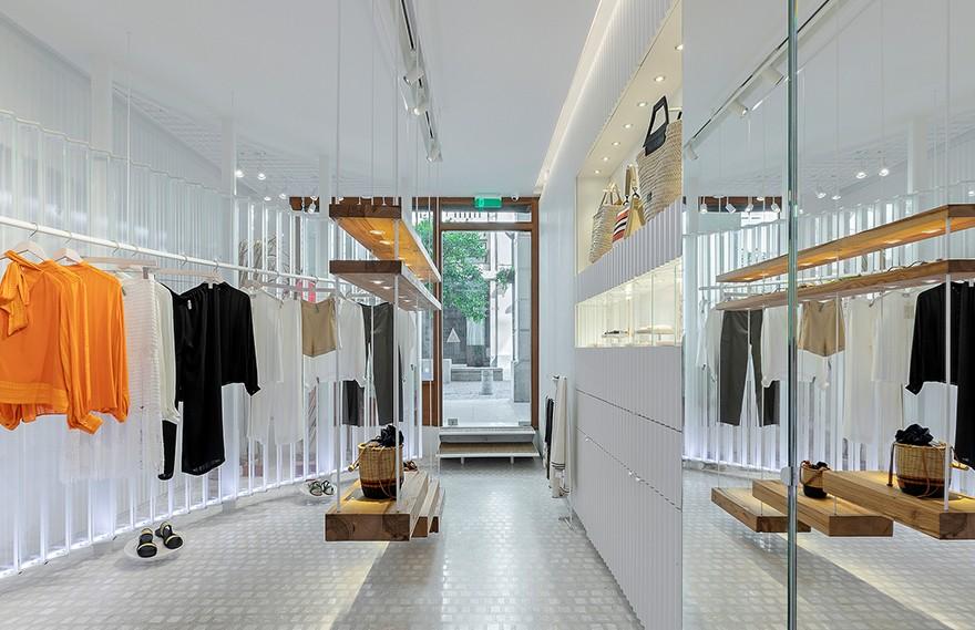 En Route Architects   Zeus+Dione Store