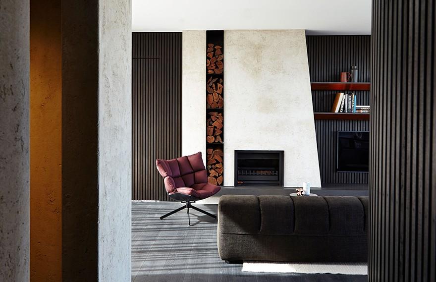 Pandolfini Architects | Rooftop Apartment