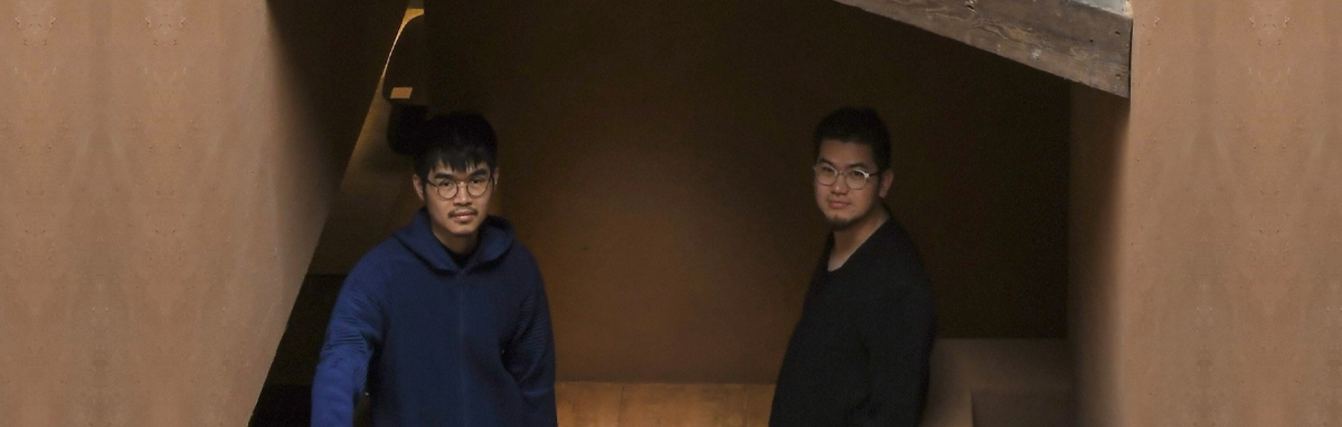 Youngi | 独家专访福州 x 东形西见